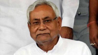 इस नेता ने बिहार में पूरे सिस्टम को बताया भ्रष्ट, विशेष राज्य के दर्जे की मांग हुई तेज
