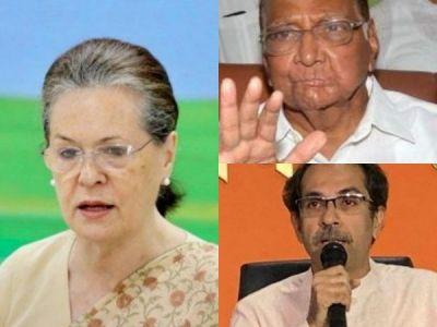 Congress-NCP big meeting on Maharashtra today, Shiv Sena hopes for 'good news'