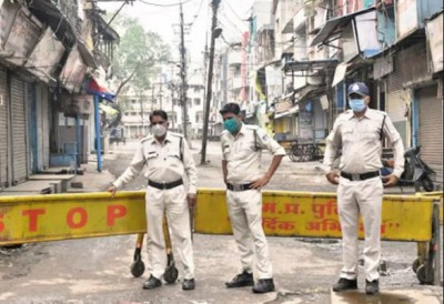 Will lockdown to be re-imposed in Madhya Pradesh again? Decision will be made by this evening