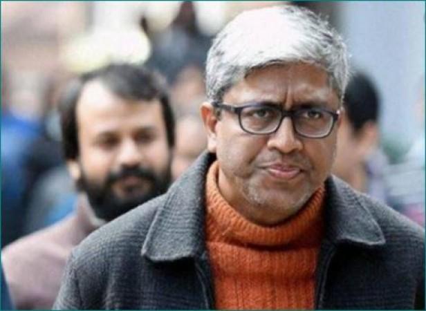 'गिद्धों को लव जिहाद का नया मुद्दा मिल गया' बोलने पर जमकर ट्रोल हो रहे पूर्व नेता आशुतोष