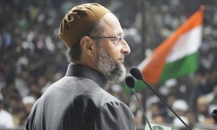 ओवैसी बोले- संसद और हर विधानसभा में होना चाहिए मुस्लिम प्रतिनिधि