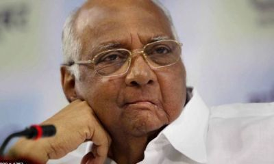 Power war in Maharashtra: Pawar showed his power, meets PM