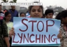 पश्चिम बंगाल: भीड़ ने दो लोगों को पशु चोरी के शक में इतना पीटा की जान से...