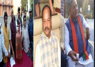 विधानसभा चुनाव रेस से बाहर सरयू राय, मुख्यमंत्री का गढ़ बचाने पहुंचे किशोर