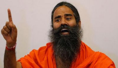 China infiltrating Nepal, India should come forward to cooperate: Baba Ramdev
