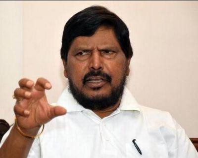 BJP will prove majority in Maharashtra: Ramdas Athawale