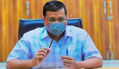 CM Kejriwal asks for 1000 extra beds in meeting with PM Modi