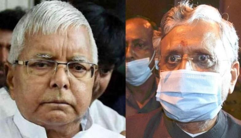'हमारे साथ आओ, मंत्री बना देंगे', भाजपा विधायक को लालच देते हुए 'लालू यादव' का ऑडियो वायरल