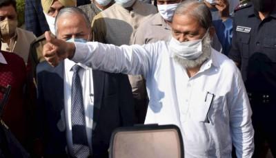 Ordinance passes in UP over 'Love Jihad', Anil Vij says, 'Yogi Zindabad'