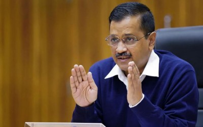 CM Kejriwal came out in support of farmers, says, 'Its constitutional right to perform peacefully'