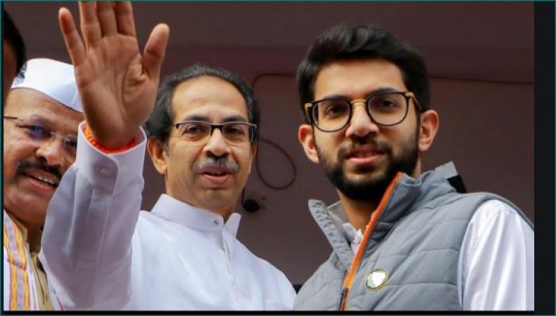 BJP पर बरसे आदित्य ठाकरे, कहा- 'जिसे हम दोस्त समझते थे वो दुश्मन निकला'