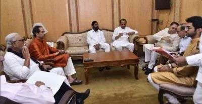 Who will be the deputy CM in Thackeray government? Struggle between Congress and NCP intensifies