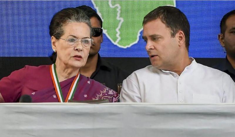 अध्यक्ष चुनाव के पहले एक्शन मोड में आए राहुल, असम-तमिलनाडु के कांग्रेस नेताओं से करेंगे चर्चा