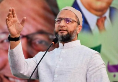 'I am a Laila and I have thousands of Majuns' Owaisi on calling his party 'BJP's B team'