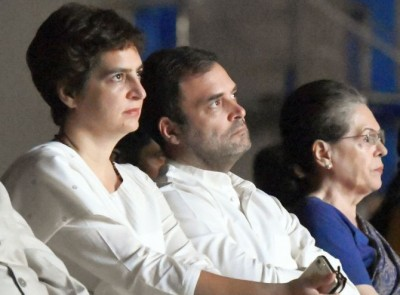 Congress starts online campaign against agriculture law, Rahul-Priyanka attacks Modi government