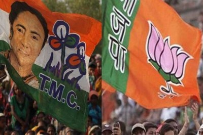 TMC Is Now Terrorist Manufacturing Company: BJP's WB Vice-chief