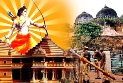 Ayodhya case: SC asks astrologer also mention Ram birthplace? Got this answer