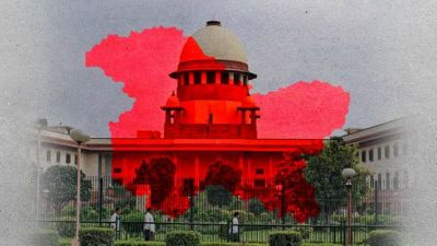 Section 370: Supreme court order to the central government, says, 'file answer in 4 weeks'