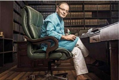 Arun Jaitley's family refuses to take pension, appeals this to Government