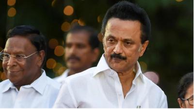 DMK प्रमुख स्टालिन की पीएम मोदी से मांग, कहा- तमिल को बनाया जाए राष्ट्रभाषा