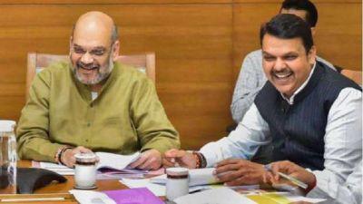 महाराष्ट्र विधानसभा चुनाव को लेकर सभी पेंच सुलझे, भाजपा ने जारी की 125 उम्मीदवारों की सूची