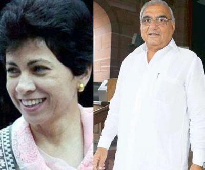 Haryana Election: Conflict in Congress over ticket distribution, big leaders adamant