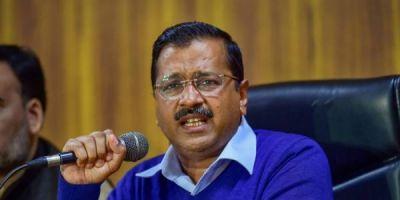Ravi Kishan targets Kejriwal, said,
