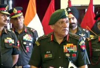 Army Chief Rawat met Maldives Foreign Minister, discussed this issue