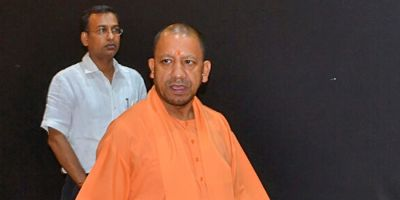 Gandhi Jayanti: CM Yogi shrugged off the opposition for not being present in special session, said, Bapu's insult