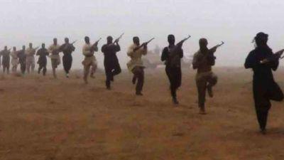 IB का अलर्ट, बड़े आतंकी हमले की फ़िराक़ में है ISI का नया पोस्टर बॉय 'अल-उमर-मुजाहिदीन'