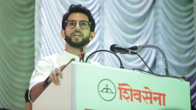 Maharashtra election: Aditya Thackeray is the owner of 16.05 crore property, information given in nomination letter