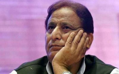 Azam Khan did not appear in court, arrest warrant issued against, wife, son and himself