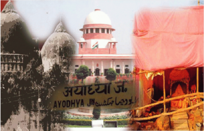 Ayodhya case: Hearing happening like a match for T-20 lawyer of Hindu side, CJI Gogoi said….