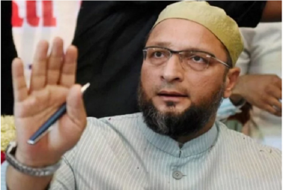 Owaisi targets center and said - today's Godse are destroying Gandhi's India!