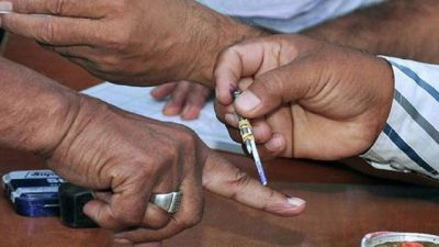 Battle of Panchayat elections in Uttarakhand, first phase voting tomorrow