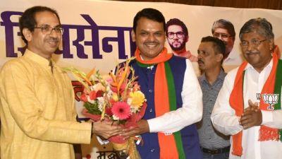 Maharashtra assembly elections: Shiv Sena surrender before BJP, will NDA return to power?