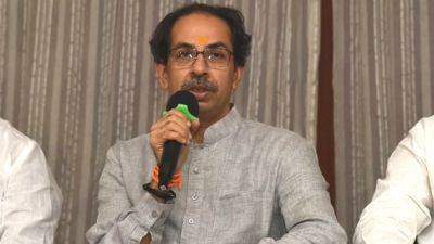 Uddhav Thackeray's statement about seat sharing, says, 'who is big, who is small is not important'