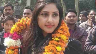 Argument continues in UP Congress, MLA Aditi Singh says,