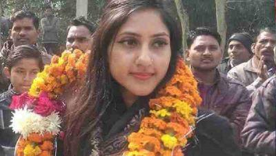 यूपी कांग्रेस में घमासान जारी, MLA अदिति सिंह ने कहा - नहीं मिला कारण बताओ नोटिस