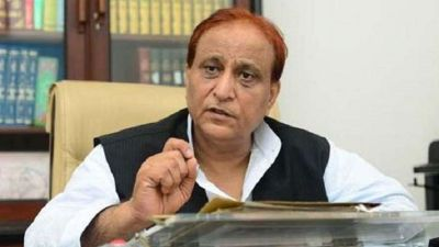 Big relief to land mafia Azam Khan, court granted anticipatory bail in five cases