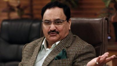 JP Nadda clarifies party's stance on NRC in the country
