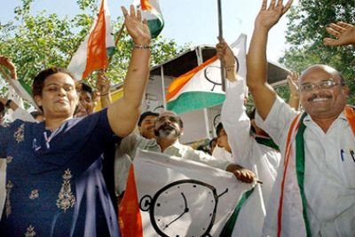 NCP releases list of star campaigners, names of these veterans included