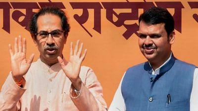 Maharashtra elections: BJP-Shiv Sena alliance lost to Nitesh Rane's candidature