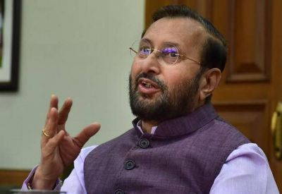 Prakash Javadekar claims abrogation of Article 370 will benefit in education