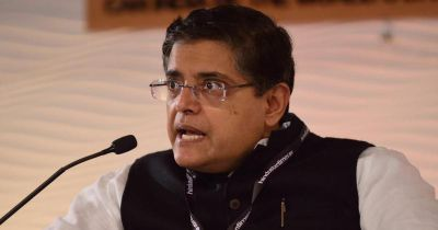 Baijayant Panda rejects China's statement on Kashmir issue, gave this statement