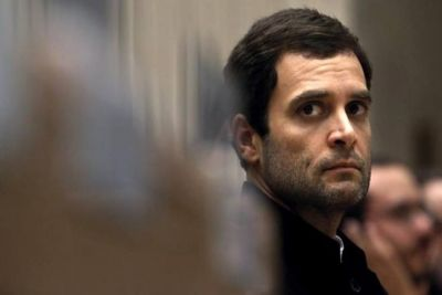 Bangkok Trip: Congress argued in defence of Rahul