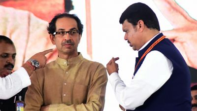 Maharashtra elections: fewer seats creates problem for Uddhav Thackeray