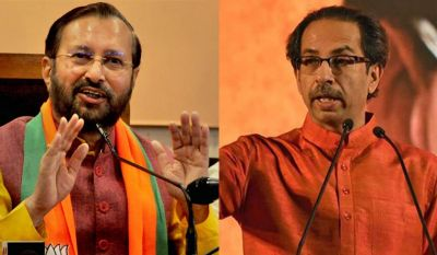 Maharashtra Election: Union Minister Javadekar said this on Uddhav Thackeray's statement