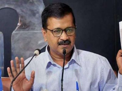 Modi government did not allow Kejriwal to go to Denmark, MP Sanjay Singh targeted government