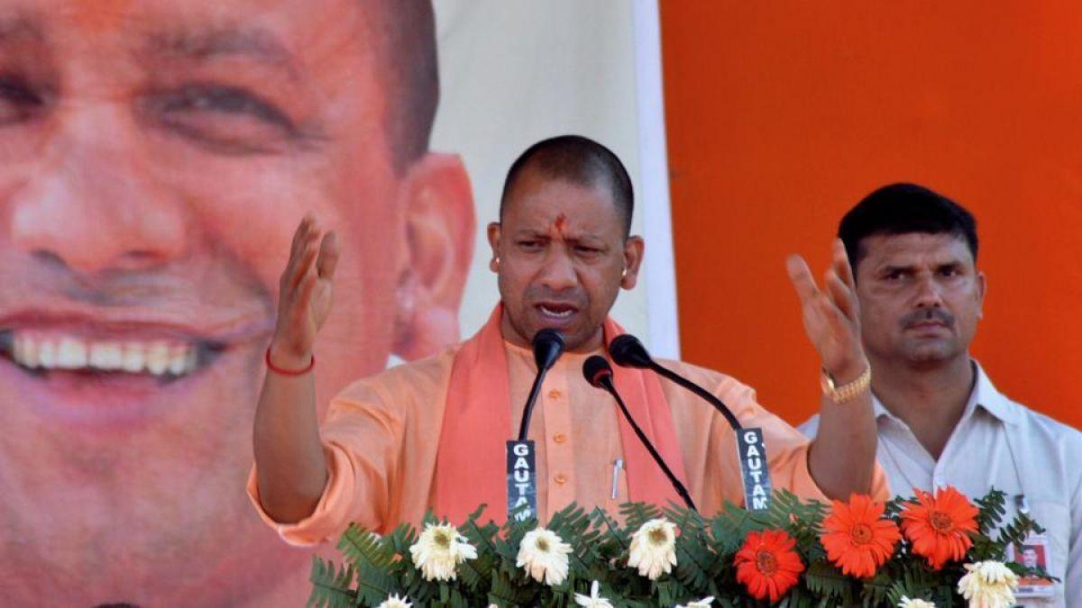 CM Yogi to conduct rallies in Haryana and Maharashtra for upcoming elections